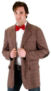 Doctor Who Eleventh Doctor Jacket