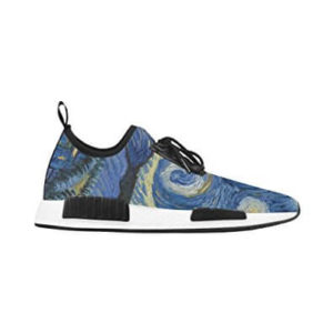 Doctor Who Sports Running Shoes for Men